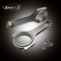 Andes for Honda rsx engine connecting rod