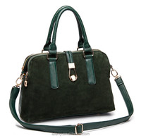 2015 new arrival Grind sand original leather handbags at attractive price