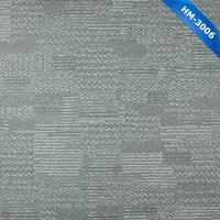 HM-3006 water resistant imitation wood vinyl floor pvc flooring