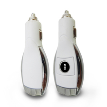 Best amazon supplier cheap price 12-24v car charger for cell phone charger