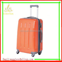 B650 New Design abs trolley travel luggage luggage with comfort handle