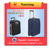 made in china low price nylon luggage bag