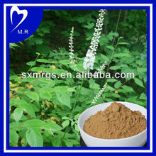 Natural black cohosh plant extract