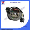 Motorcycle Engine Spare Parts Ignition System Motorcycle Magnetic Coil JH70 Magneto Stator Coil