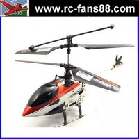 8913 Falcon 4CH Alloy Infrared 8913 Falcon 4CH Alloy Infrared Mini RC Helicopter GyroRC Helicopter Gyro