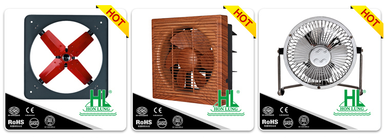 KHG25-G(Louvered Wall-mounted Exhaust Fan Ventilator)