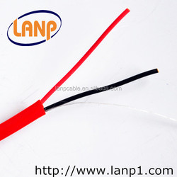 Copper Conductor Wire Fire Resistance Cable 2c x 2.5mm2