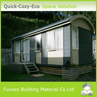 Rock wool Move-in Condition Customized Sea Containers for Sale
