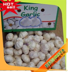 Good Taste Cheap Prices!! pizhou garlic