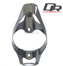 High quality bicycle accessories mtb/road bike carbon fiber water bottle cage