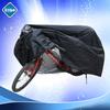 Taffeta material bike cover