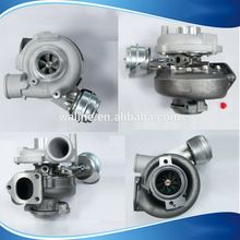 WGT2256V 454191-0003 Electric Turbocharger For Motorcycles