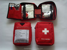 First aid kit/bag hot sale for 2015 medical product