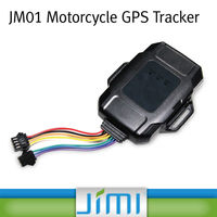 JIMI Hot waterproof motorcycle gps tracker with Remote Engine Cut Off and SOS Button