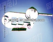 mecánica herramienta de compresión