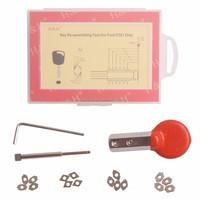 Auto Locksmith Tools Ford Mondeo Disk-Pin Reader Lock Pick Pin Reader