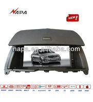 TV/USB/SD/Bluetooth/ GPS 6.95 inch Digital Panel Double Din Car DVD Playerbenz fluence car dvd player for benz