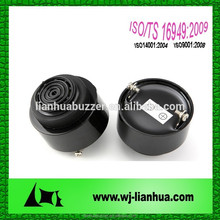 43*33mm DC/AC Beauty equipment buzzer with many tones LPB4333SP