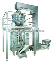 Automatic Stainless Steel Doypack / Grain / Cashew Nut Packing Machine