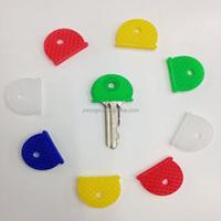 Plastic Key Identifiers Style Key Cover