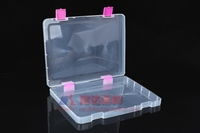 Hest quality File case Plastic storage box openable file box anti-drying spill-proof A4 papers holder