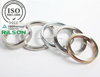 High Pressure API/ ASTM ring joint gasket