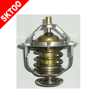 MD351861 82 degrees Thermostat ,engine cooling thermostat for mitsubishi PAJERO II (V3_W, V2_W, V4_W) 3.0 V6 24V (V43W, V23W)