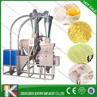 Corn flour mill line/corn flour milling/corn flour mill