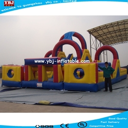 2015 Guangzhou YBJ giant inflatable turkey for kids and adults