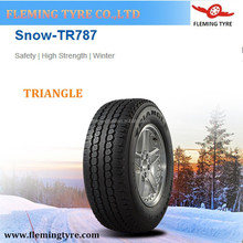Triangle winter car tyre ice car tyre