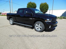 """New 2014 DODGE RAM 1500 CREWCAB """"SPORT"""" 4x4 SHORTBED 8AT / Export to Worldwide"""