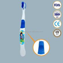 Uso diario de dibujos animados personalizados kid cepillado de dientes