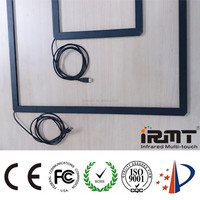 IRMTouch 46 inch IR touch frame touch screen frame for LCD or TV