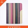 """7"""" PU leather flip cover case for ipad mini"""