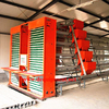Direct Factory High Quality Q-235 Automatic Chicken Cage System For Sale