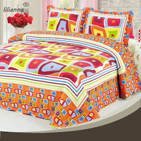 Fashion Design king size four seasons hotel bedding sets home textile
