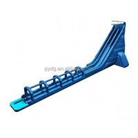 Hot Sale Adult Size Giant Inflatable Slide, Largest Inflatable Water Slide