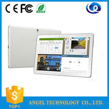 Wholesale Cheap Tablet Hot Sale 2GB/16GB Tablet PC Android 4.4 3G 10 Inch Tablet PC With 1280*800 Screen