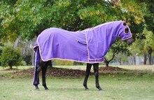 Cotton Horse Rug set