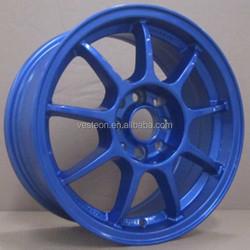 15 inch car alloy wheel rim for sale