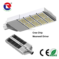 hot new products waterproof tube light housing led street light solar led solar street light