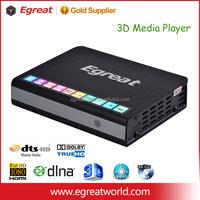 Full HD 1080P Media Player Can play original BD disk R6S