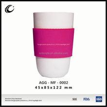 ร้อนขายถ้วยdrinkwareแก้วถ้วยน้ำที่มีการจัดการขายส่งถ้วยกาแฟเมลามีน