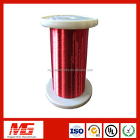 the factory price copper electrical wire class 180