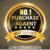 No.1 China Purchase & Soucing & Buying Agent Wanted. Low commission,with shipping service and warehouse agent wanted!