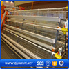 automatic hot-dipped galvanized A type 3 laying chicken cage