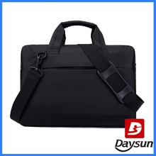 Wholesale black stylish versatile Laptop Briefcase