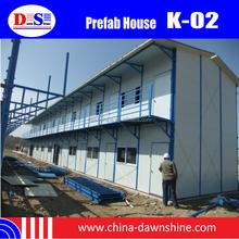 Prefab Wooden/Beach House, Prefab House