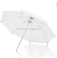 71 inch/180cm Photography Translucent Soft White Diffuser studio lighting Umbrella for Photo and Video Studio
