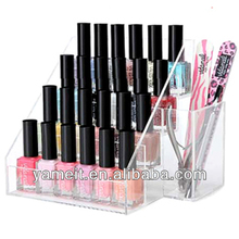Top Sale Plastic Show Stand Wholesale With High Quality